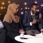 DAAWO MUQAAL:KULANKA DHALINYARADA SOMALILAND EE UK IYO SIDII AY DADKA WAX UGU QABAN LAHAYEEN(XALAQADA 1AAD)..MARCH22.18