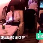 Degdeg Madaxwayne Muse Bixi iyo Faysal Cali Warabe iyo Wafti Ay Hogaminayan Oo U Kicitimay Magalada Dubai 13/03/2018