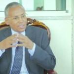 Daawo Muqaal:Dawlada Somaliland oo beenisey In heshiiska Berbera Iyo Imaardka dawladi Hore ee Somaliya Wax ka saxeexdey Wareysi wasiirka Arimha Dibeda Somaliland..April 19.18