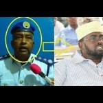 """Deg Deg ]:- Ciidanka Booliska Somaliland Oo Iminka Ka Hadley Sababta Loo Xidhay Boqor Buurmadow """" Waxuu Sameeyey Qaran Dumisnimo .."""" +[ Muuqaal"""