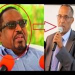"""Madaxweyne Muuse Biixi Waa Locol Aniga Ayaa Leh .."""" Prof Buubaa + [Muuqaal ]"""