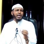 Daawo Muqaal:Su'aalo iyo jawaabo Kalmada Ramadaanta Sheekh Barbaraawi Q.1-aad..May 22.18