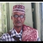 Daawo Muqaal:Suldaan Muuse Cunaaye oo lagu xidhay magaalada burco..May 19.18