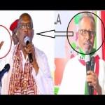 Daawo Muqaal:Xuseen Axmed Caydiid Oo Fariin Culus Udiray Madaxweyne Muuse Biixi..May 19.18