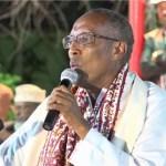 Daawo:Madaxweynaha Somaliland Oo Hanjabaad Culus U Diray Dawlada Somaliya Kana Hadlay Dagaalkii Ka Dhacay Deegaanka Tukaraq,May 19.18