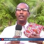 Daawo Muqaal:Badhasaabka gobolka Togdheer ayaa ka hadlay Ganacsato La Xidhay..June 18.18
