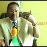 DAAWO WARAYSI GAAR AH SAFIIRKA SOMALILAND EE DALKA ETHIOPIA AXMED XASAN CIGAAL..JUNE18.18