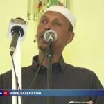 Daawo Muqaal:Fadliga ku jira nimcooyinka Alle oo la xuso – Sheekh Cabdiraxmaan Dheere.July20.18