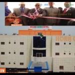 Daawo:Hotel Casriga Ah Ee Grand Haddi Oo Hargeysa Laga Furey..July 19.18
