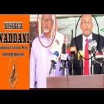 """Deg Deg """"Somalilnad Waxay maraysa Meeshii Ugu Xumayd Waxaana Galiyay XIsbiga ."""" Gudomiye CIRO..July 20.18"""