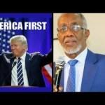 Daawo Muqaal:Wasiir Faratoon Oo Qadiyadi Somaliland Maraykanka Kuso Bandhigay- Muxu Kala Kulmay..Dec 12.18
