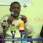 Daawo:Kulan Lagaga Hadlaayey isbadalka Geeska Africa iyo Saamaynta Somaliland oo Hargaysa Lagu Qabtay.Dec 13.18