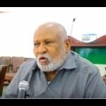 """Waryaa Muddo Kordhin Waa La Sameynayaa …"""" Gudoomiyaha Guurtida Somaliland + [ Muuqaal ]"""