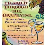 """Heard It Through The Grapevine"""