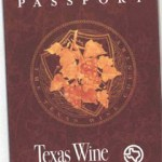 Pick up a Texas Winery Passport