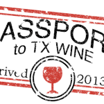 TX Winery Passport is Here!
