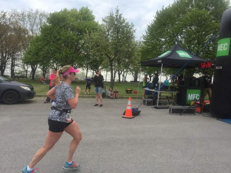 Even Though I Could Fail… #MotivateMe Monday and MEC 10K Race Report