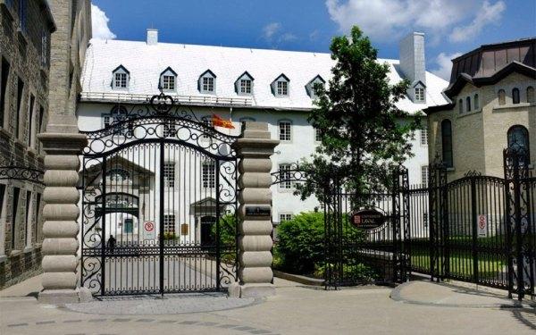 دانشگاه لاوال کبک سیتی