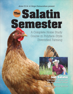 The Salatin Semester -- Guidebook