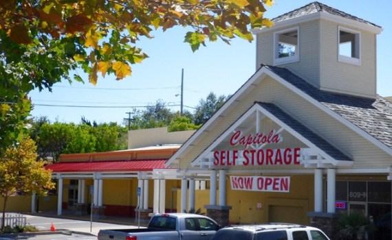 Capitola Self Storage - 7 Units - SMA Cut the Locks! - Sale Maker ...