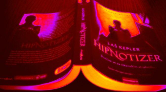 """Roman i film """"Hipnotizer"""" – švedski mračni triler"""