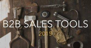 b2b-sales-tools-2015