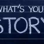 Just tell enough of your story to intrigue