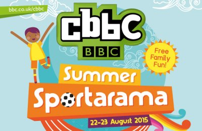 CBBC-Sportarama