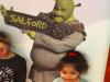 Shrek review Salford