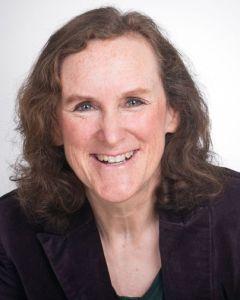 Becky Parker Geist Bio Photo