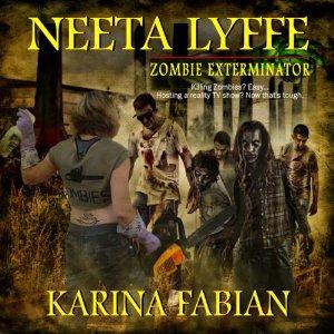 Neeta Lyffe Book One cover art