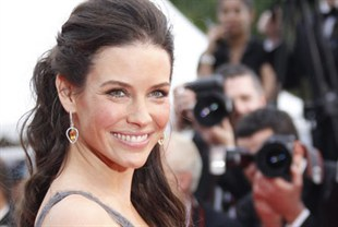 Evangeline Lilly has a gassy past. (AAP)