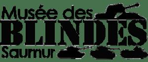 logo Musée des Blindés de Saumur
