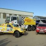 Le monde du Rallye 5