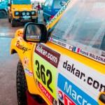 Le monde du Rallye 6