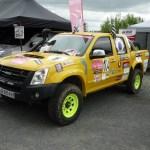 Le monde du Rallye 2