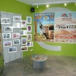 Entrée libre et gratuite aux horaires d'ouverture de l'Office de tourisme.