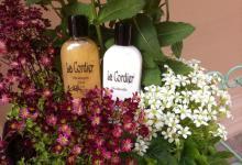 Vinn La Cordiers Giftfria Shampo Och Balsam