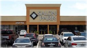 Salon Park – Aldine