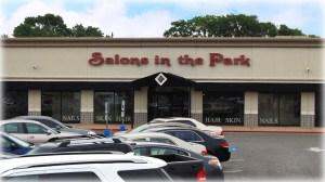 Salon Park – Northbrook