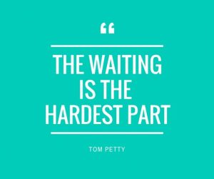 how long to wait