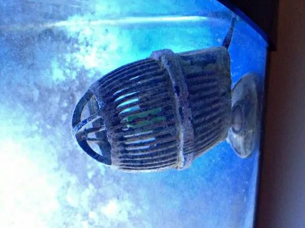 aquarium powerhead costs