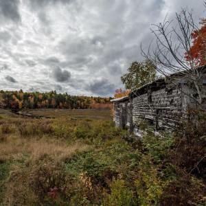 Enjoying fall in Morrill Maine mainething maine naturalmaine fall