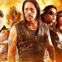 MACHETE KILLS: THE DVD REVIEW AND GIVEAWAY