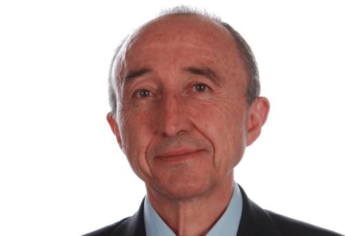 Fernando Lamata Salud por Derecho