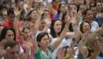 Vaticano publica documento sobre a relação da Igreja com movimentos carismáticos