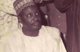 Baye Djily Mbaye