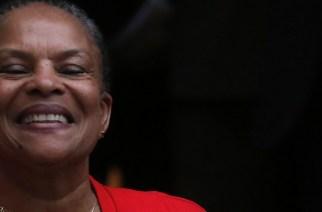 Abandon de la déchéance de nationalité : » Nous revoilà libres ensemble «, réagit Christiane Taubira