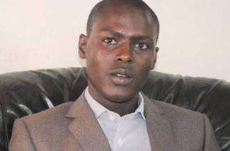 Le Maire Bara Ndiaye référendum
