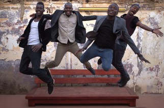 Songhoy Blues, le feu du Rock dans le Blues Malien !